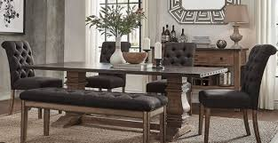 overstock dining room sets 15 best ideas of table of dining room furniture sets