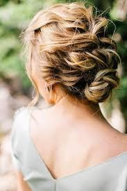 chagne pour mariage top 50 des coiffures à adopter à un mariage pour être l invitée la