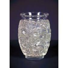 Lalique Vase With Birds Vases Lalique Page 6 Carter U0027s Price Guide To Antiques And