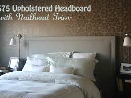 diy king size headboard furniture 93 diy wooden headboard designs happy diy wooden