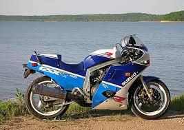 1988 suzuki gsx r 1100 moto zombdrive com