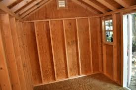 How To Build A Wood Shed Plans by How To Build Shed Storage Shelves One Project Closer