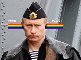 Putin Meme - illegal russian memes that poke fun at vladimir putin prove the