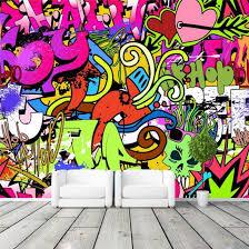 graffiti boys bedroom graffiti boys urban art photo wallpaper custom wall mural street
