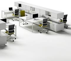 Open Plan Office Furniture by Office Design Plan E With Decorating Ideas