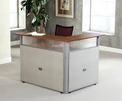 Reception Desk Uk Ofm Pg297 Rize L Shaped Reception Desk For Lobby Ofm Rize Series