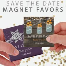 custom save the dates wedding save the date magnets custom save date magnets mgdezigns