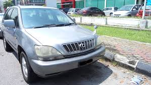 lexus rx300 engine oil capacity transmission problems failures with rx300 awd fwd page 23 99