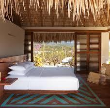hotel escondido puerto escondido mexico bedroom luxury romantic