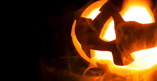 glowing contacts halloween halloween u0027scary aoke u0027 at reunion u0027s clubhouse grille salamander