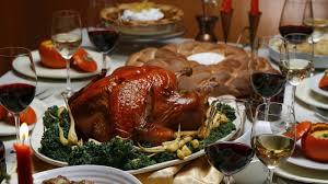 thanksgiving dinner los angeles thanksgiving relief amaro or other digestivos to enjoy after