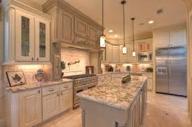 Oak Cabinet Kitchens Pictures Kitchen White Washed Oak Cabinets On With Regard How To Whitewash