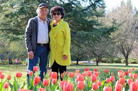 tulip top garden celebrates 20 blooming beautiful years