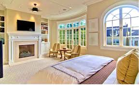 enchanting 60 master bedroom with fireplace design ideas of 20