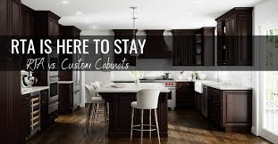 best unassembled kitchen cabinets rta is here to stay rta cabinets vs custom cabinets