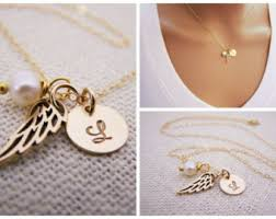 Baby Remembrance Jewelry Memorial Etsy