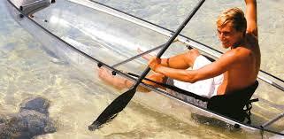 molokini transparent kayak a window depths nicee