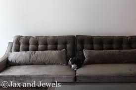 Harrison Sofa Jax And Jewels That Don U0027t Impress Me Much
