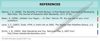 the web standards model html css and javascript w3c wiki