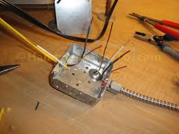 how to wire an electrical outlet under the kitchen sink outlet wiring