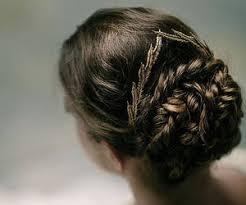 Hochsteckfrisurenen Prinzessin by Der Adel Trägt Hochsteckfrisuren Hair