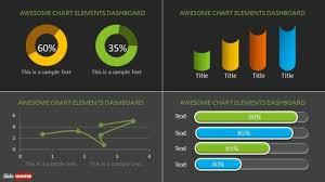 template dashboard free presentation dashboard template free dashboard powerpoint template