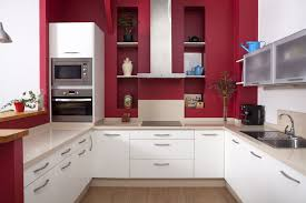 red walls in kitchen perfect red walls in kitchen 85 upon home