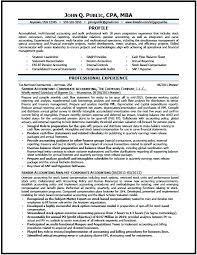resume australian accountant resume sample senior writer the