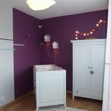 chambre couleur prune et gris mur prune et gris cool ide dco salle de bain modele de salle