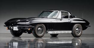 stingray corvette 1963 1963 1968 chevrolet corvette c2 review top speed