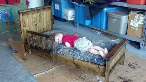 do it yourself home projects diy pallet toddler beds photograph farmhouse toddler bed do it