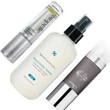 Epionce Skin Care Reviews 12 Top Dermatologists Share Their Nighttime Skin Care Routin