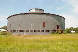 Round Barns In Wisconsin Heartland Landscape Photography Blogger