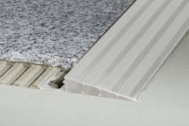 Laminate Floor To Carpet Threshold Schluter Reno Ramp K Sloped Transitions For Floors