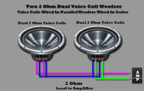 dual voice coil