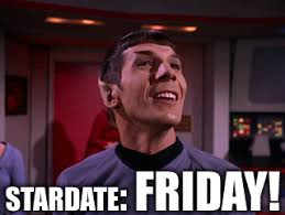 Spock Memes - spock is emotionally compromised by fridays meme by thello77 on