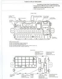 1993 honda civic wiring diagrams online wiring amazing wiring
