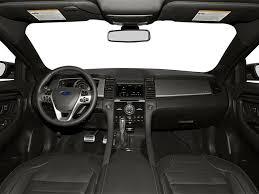 Taurus Sho Interior 2014 Ford Taurus Sho Kingston Ny Area Honda Dealer Near Kingston