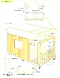 building plans for cabins small cabin blueprints free thecashdollars com