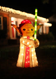 Star Wars Themed Christmas Tree Diy Ideas From 7th House On The