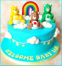 care baby shower caketopolis