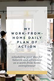 564 best career girl images on pinterest career advice business my work from home daily plan of action from homedesign studiosentrepreneurbosscareer