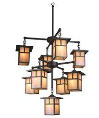 Craftsman Style Outdoor Lighting by Backyard Craftsman Style Lamps Lighting And Ceiling Fans Outdoor