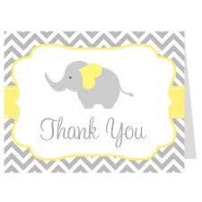 chevron elephant gender neutral shower invitation u2013 the invite lady