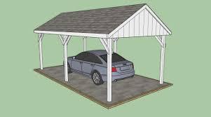 attached carport design ideas garage plans with carport carport