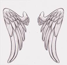 45 wings designs and images