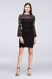 cocktail dresses for parties weddings or any occasion david u0027s