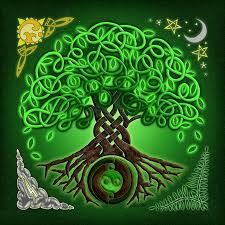 celtic tree of horoscope part two pantha wanderer