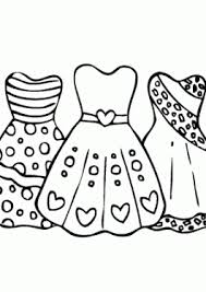 coloring pages of girls cecilymae