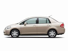 nissan tiida car technical data car specifications vehicle fuel